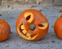 Halloween pro děti